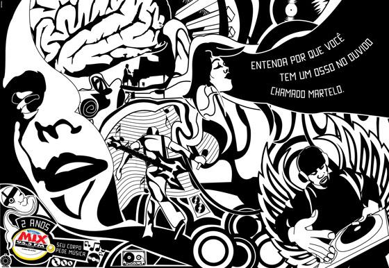 21952 Títulos Rockeiros | Rádio Mix
