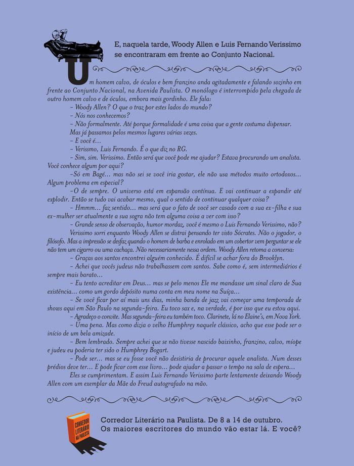 corredor4va5 Anúncio visual que nada | Corredor Literário