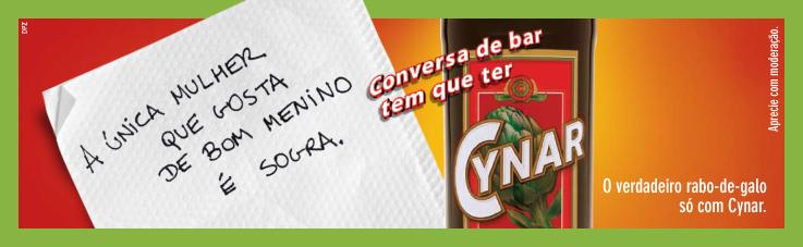 21690 Conversa de bar | Cynar