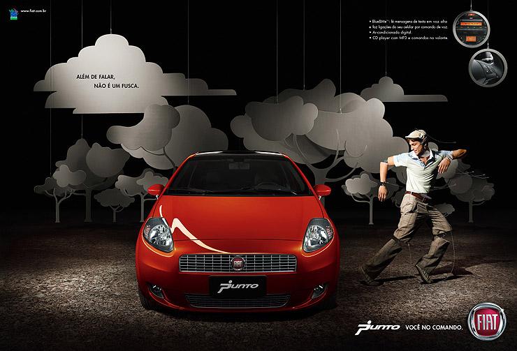 23037 Fiat Punto | Parte II