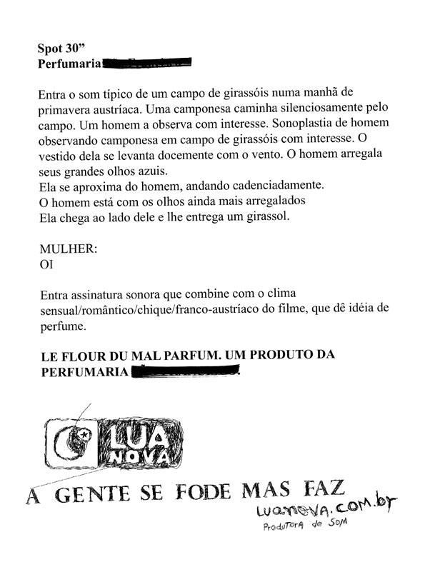 23218 Produtora Lua Nova | Ag_407
