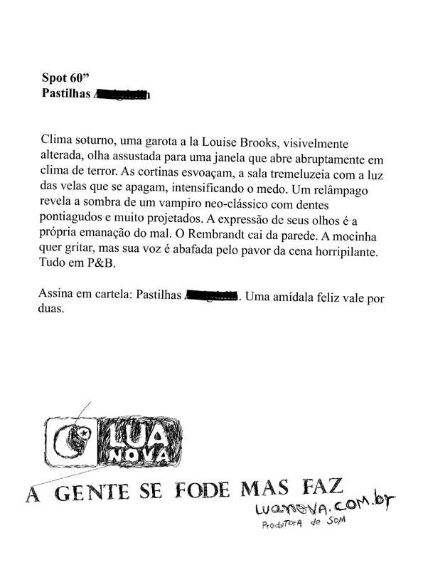 23219 Produtora Lua Nova | Ag_407