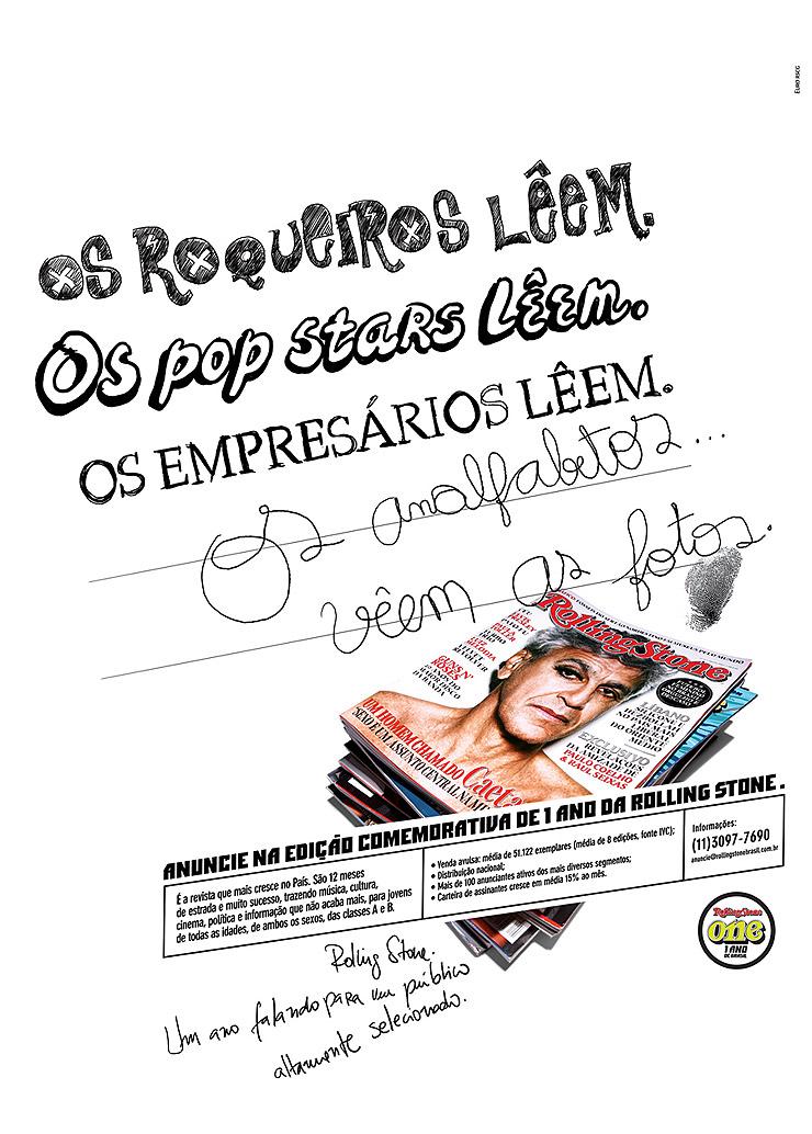 21602_Euro_RSCG Revista RollingStone | Euro RSCG