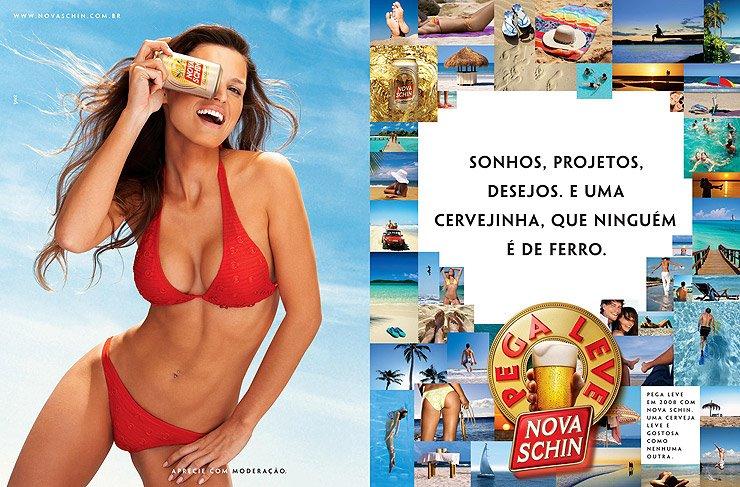 23543 Pega Leve Nova Schin | Y&R