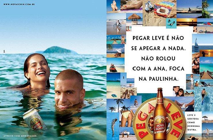23544 Pega Leve Nova Schin | Y&R