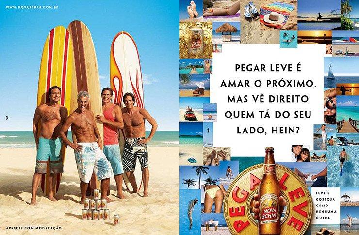 23545 Pega Leve Nova Schin | Y&R