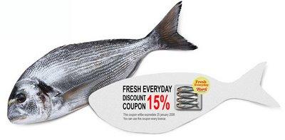 fish3 Peixes na rede | McCann Bangkok