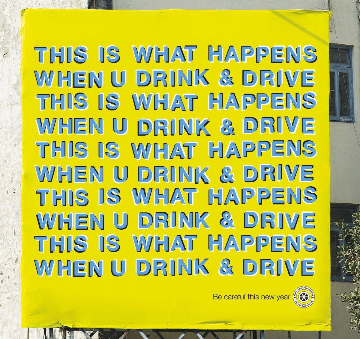 ogilvy_india Drink&Drive   Ogilvy Índia