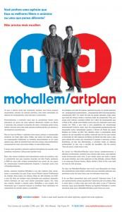 anuncio_mohallem-173x300 Cinform veicula anúncio de graça para Mohallem/Artplan