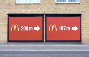 billboards-300x192 McDonald's 200m-197m | DDB Denmark