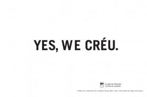 yes we creu