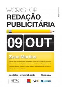 cartazzeca-214x300 Oficina em Maceió | Zeca Martins