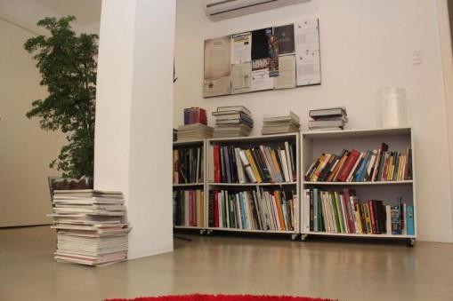 biblioteca-509x339 Um post sobre a Escola Cuca