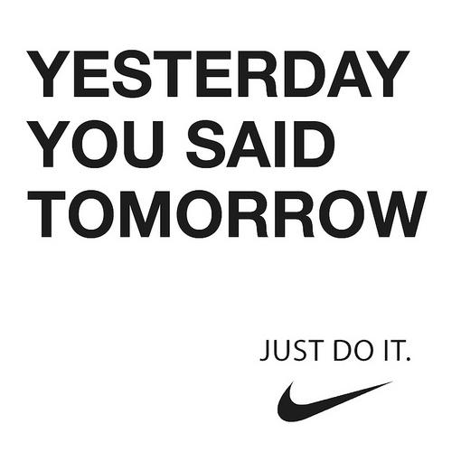 yesterday_nike Yesterday | Nike