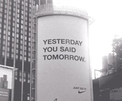 yesterday_nike02 Yesterday | Nike
