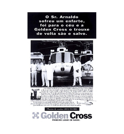goldencross_wbrasil Golden Cross | W/Brasil