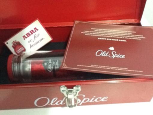 oldspice-mktdireto-02 Old Spice em ação de MKT Direto