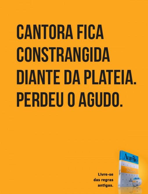 titulo-propaganda-aurelio1-510x668 Nova Ortografia | Dicionário Aurélio