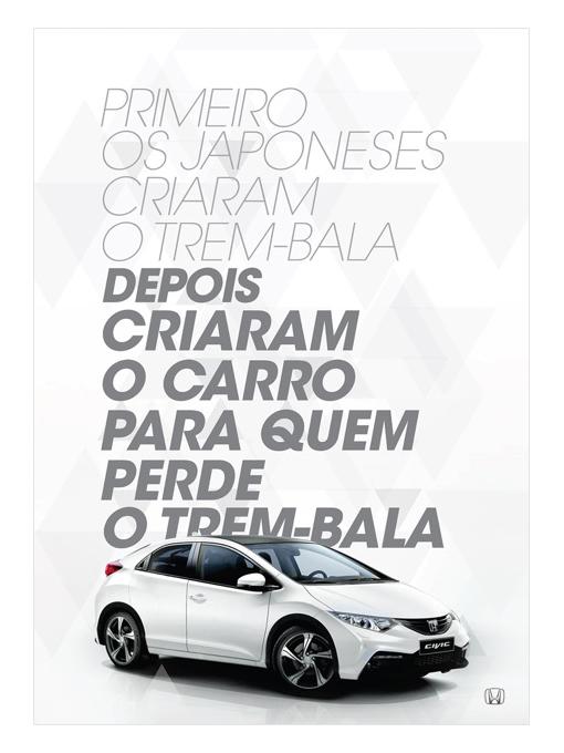 honda-civic-anuncio Honda Civic