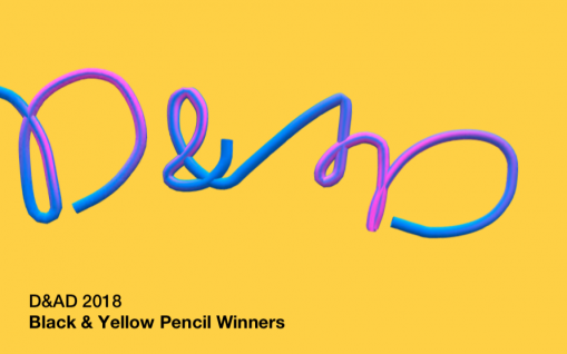welovead-dandad2018-509x318 D&AD 2018 | Black & Yellow Pencil