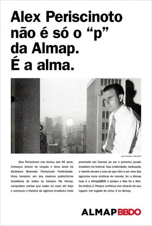 alex-periscinoto-almapbbdo-509x756 Alex Periscinoto | AlmapBBDO