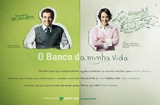 27028 Banco Real | Talent