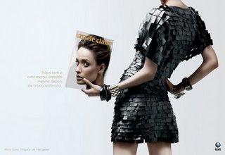 29566 Revista Marie Claire | Publicis Brasil